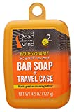 Dead Down Wind 12002 Bar Soap with Trave...