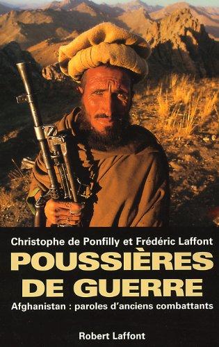 Descargar Libro POUSSIERES DE GUERRE de CHRISTOPHE DE PONFILLY
