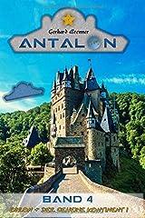 Caron & der geheime Kontinent 1 (Antalon, Band 4) Taschenbuch