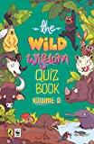 #8: The Wild Wisdom Quiz Book Vol. 2