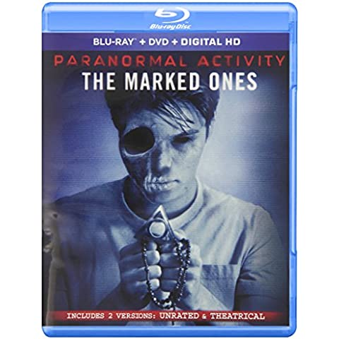 Paranormal Activity: Marked Ones