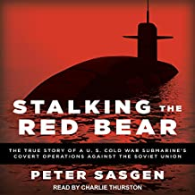 STALKING THE RED BEAR        M