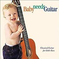 Baby Needs Guitar