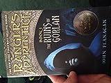 Ranger's Apprentice: The Ruins of Gorlan Book One (The Ruins of Gorlan, Book One)