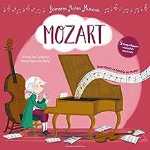 Mozart (Primeres Notes Musicals)