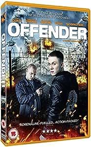 Offender [DVD]