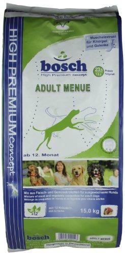 Bosch 44097 Hundefutter Adult Menue 15 kg - 2