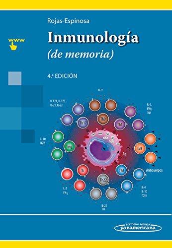 Inmunología (de memoria)
