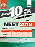 #7: Super 10 Mock Tests for NEET 2018