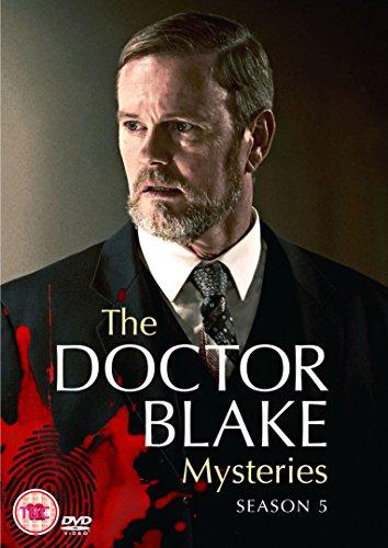 Doctor Blake...