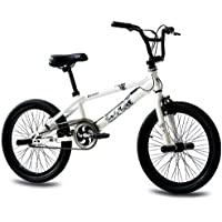 KCP - Bicicleta BMX freestyle (20