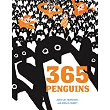 By Jean-Luc Fromental - 365 Penguins: 1 (Tra)