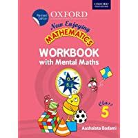 New Enjoying Mathematics Workbook with Mental Maths  5