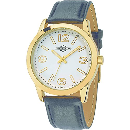 Chronostar Watches Franklin R3751236005 - Orologio da Polso Uomo
