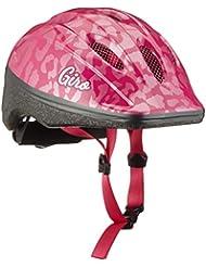 Giro Baby Fahrradhelm ME2, Black/Pink Stars, 48-52 cm, 7056188
