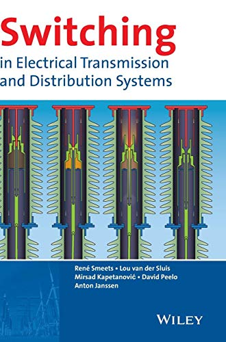 Switching in Electrical Transmission and Distribution Systems - General Breaker Circuit Electric
