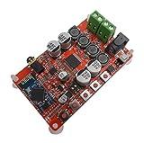 DaoRier CSR4.0 Digitales Verstärkermodul TDA7492P Bluetooth-Modul