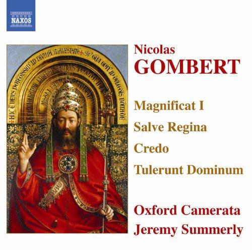 Gombert: Magnificat I / Salve ...