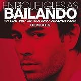 Bailando (Matoma Remix) [feat. Sean Paul & Descemer Bueno & Gente De Zona]