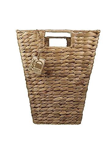 Waste Paper Basket - paper bin made