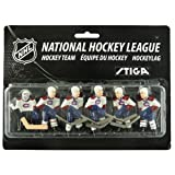 NHL Montreal Canadiens Tisch Top Hockey Game Players Team Pack
