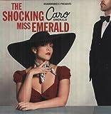 Shocking Miss Emerald,the [Vinyl LP]