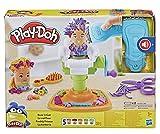 Play-Doh-E2930EU7 La Barberia, multicolor Hasbro E2930EU7