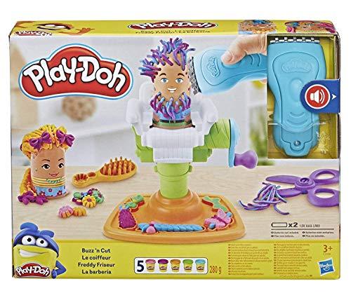 Play-Doh La Barberia (Hasbro E2930EU7)