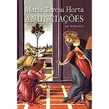 Anunciações (Portuguese Edition)