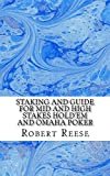 Staking And Guide For Mid And High Stakes Hold'em And Omaha Poker
