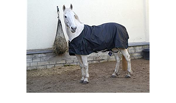 competitive price 06da1 dd7f6 Reiterladen Zur Ranch Rain Cover for Horses, Waterproof ...