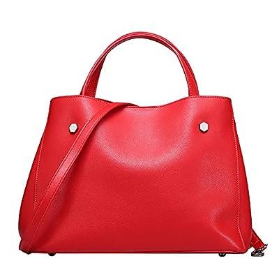 HEYU véritables sacs à main Femme en cuir avec differents couleurs