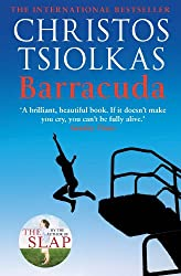 Barracuda: From the author of THE SLAP