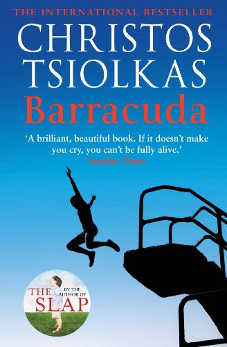 Barracuda: From the author of THE SLAP (English Edition) -