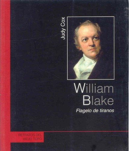 William Blake: Flagelo de tiranos