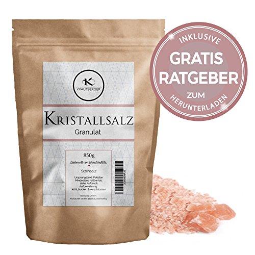 Krautberger - Sal gruesa Himalaya 850g