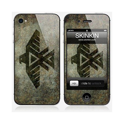 iPhone SE Case, Cover, Guscio Protettivo - Original Design : iPhone 4 skin