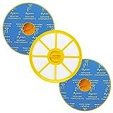 Dyson DC05, DC08, DC14 waschbarer Filter (Filter, 3 Stück)