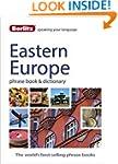 Berlitz Language: Eastern Europe Phra...