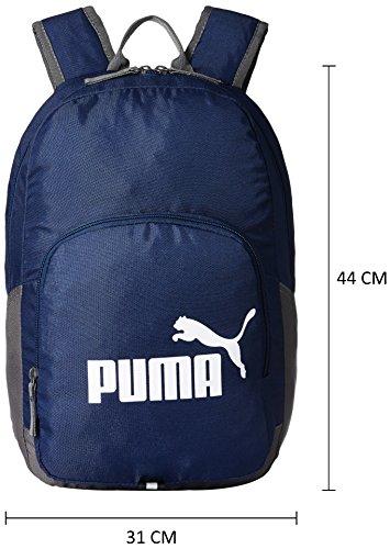Puma Phase Zaino, Donna Navy