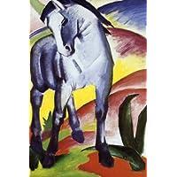 Blue Horse Journal: