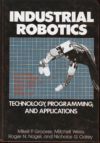 PDF] Download Industrial Robotics By Mikell P  Groover Full