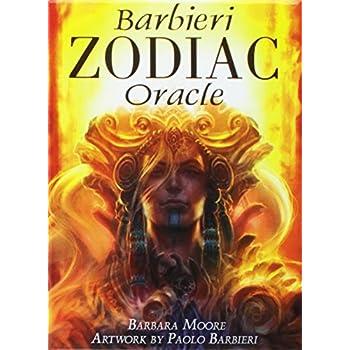 Barbieri Zodiac Oracle