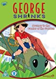 George Shrinks Vol.1 - Journey To The Centre Of The Garden [DVD]