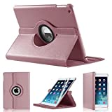 iPad Air Case, iPad 9.7 2017 Case, iPad 9.7 2018 Case [Corner Protection]