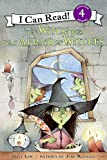 The Witch Who Was Afraid of Witches (I Can Read Chapter Books)
