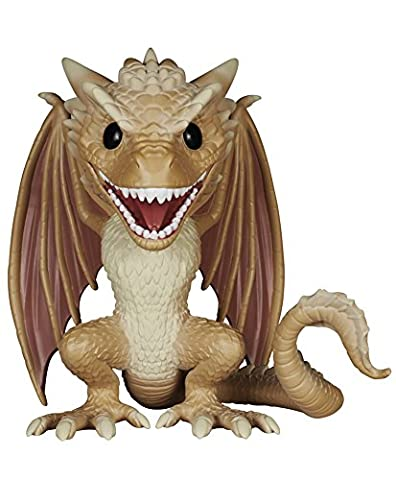 Funko - POP Game of Thrones - Viserion 6