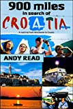 900 Miles in Search of Croatia: A road trip from Winchester to Croatia