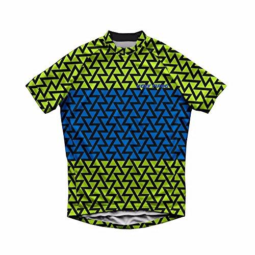 Uglyfrog 2018 Neu Sommer Herren Men's Cycling Jersey Männer Radfahren Short Sleeve Mit Trikots & Shirts Atmungsaktiv Mode Bunt Sport Top Bowling-jersey