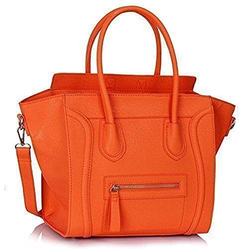 trendstar-damen-entwerfer-schnappen-laecheln-kunstleder-promi-stil-stilvolle-tote-handtaschen